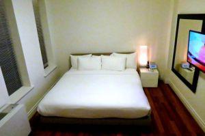 AKA Bedroom