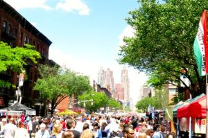 9th Avenue International Food Festival