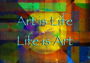 Art-is-Life-Life-is-Art-Philosophy-Photography-Art-by-PLATUX