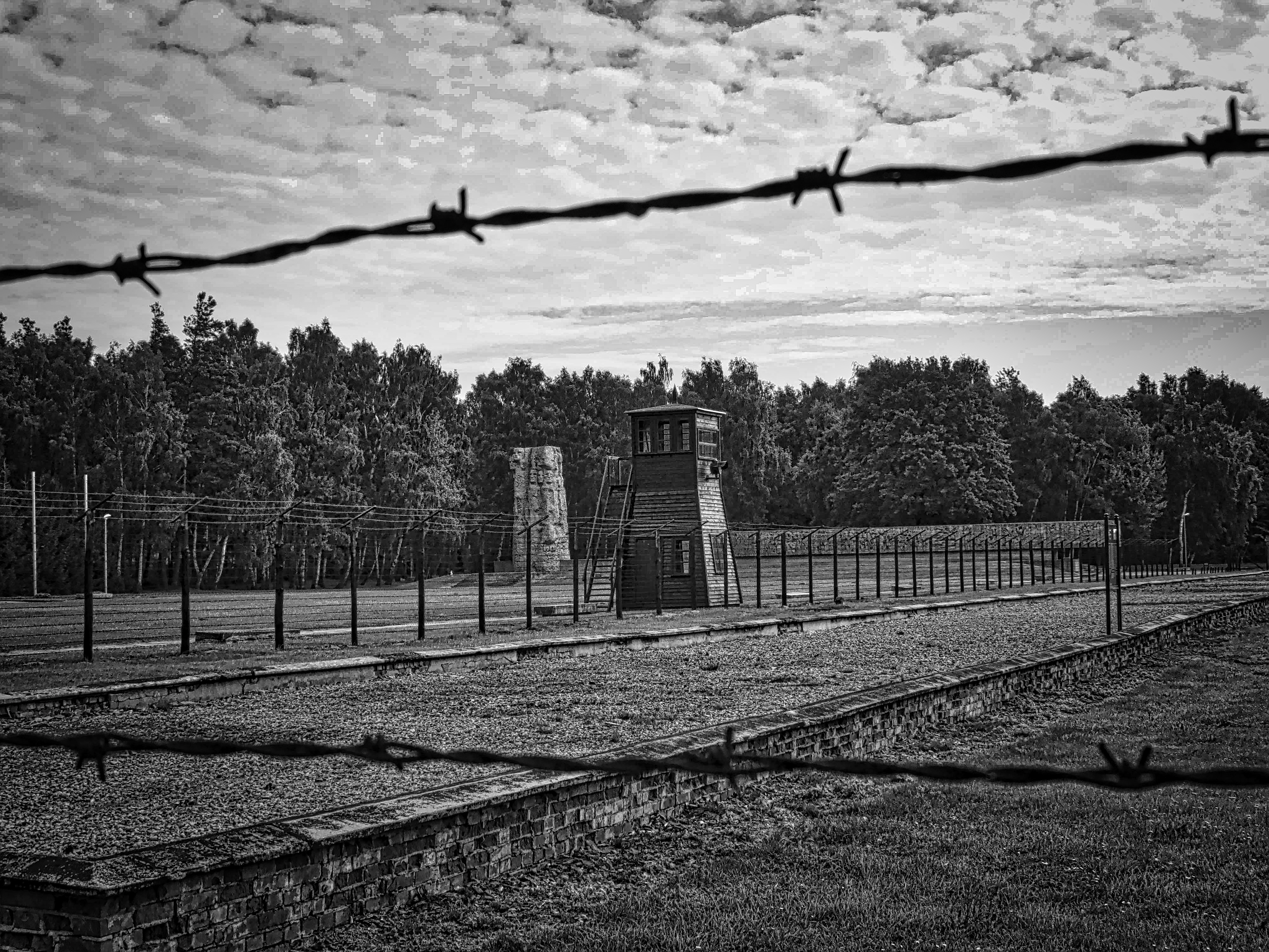 Facts about Concentration Camps