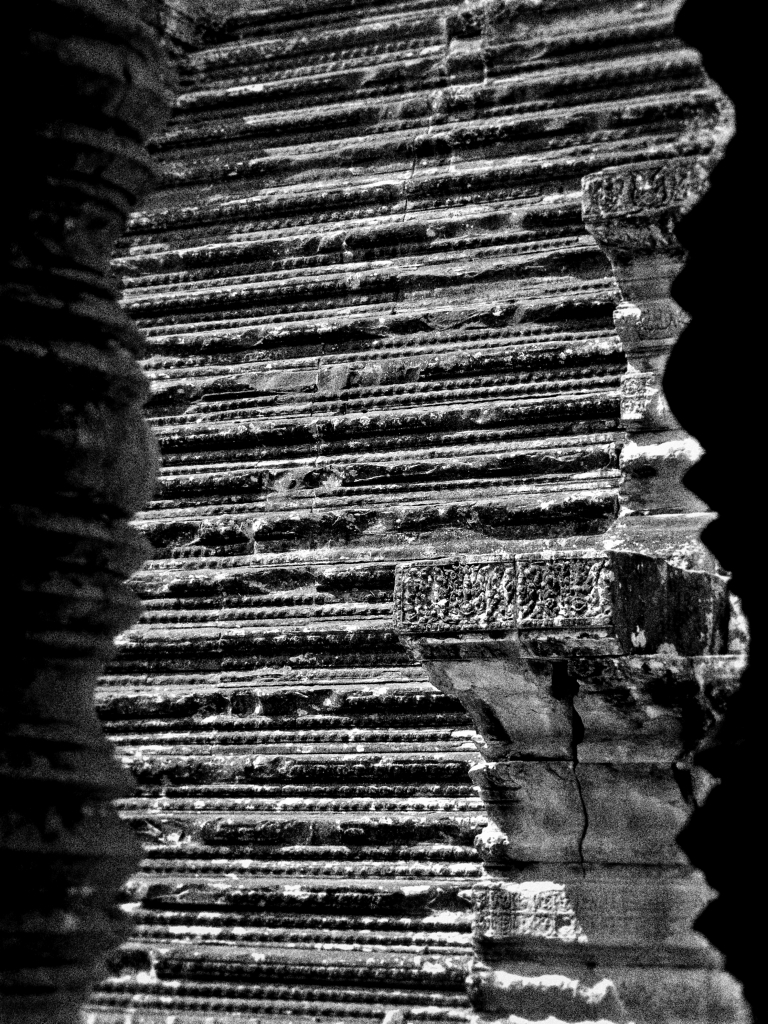 Angkor Wat (Photo credit: Jeff Linamen)