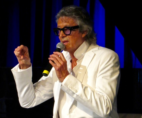 Tommy Tune.