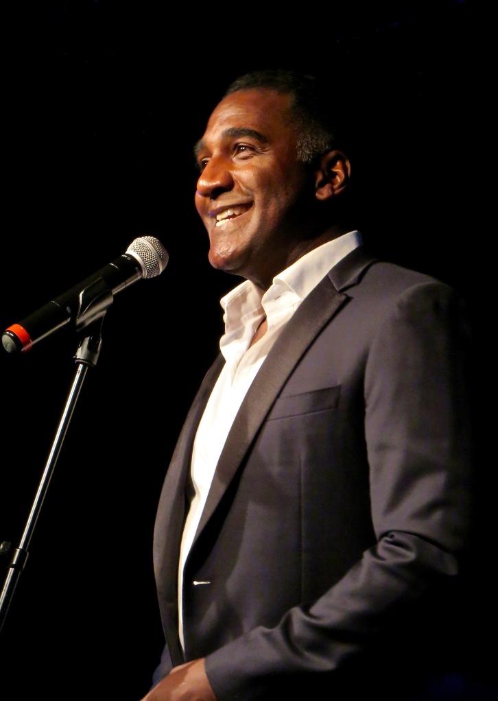 Norm Lewis in Concert.