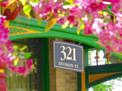 321 Division Street