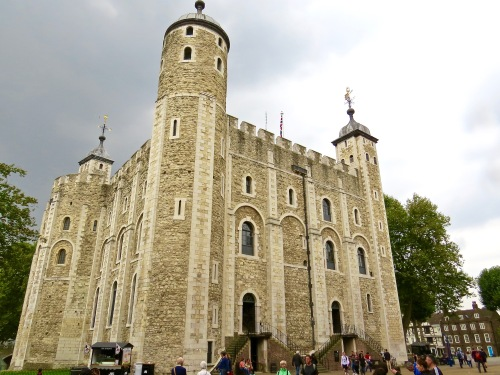 White Tower.