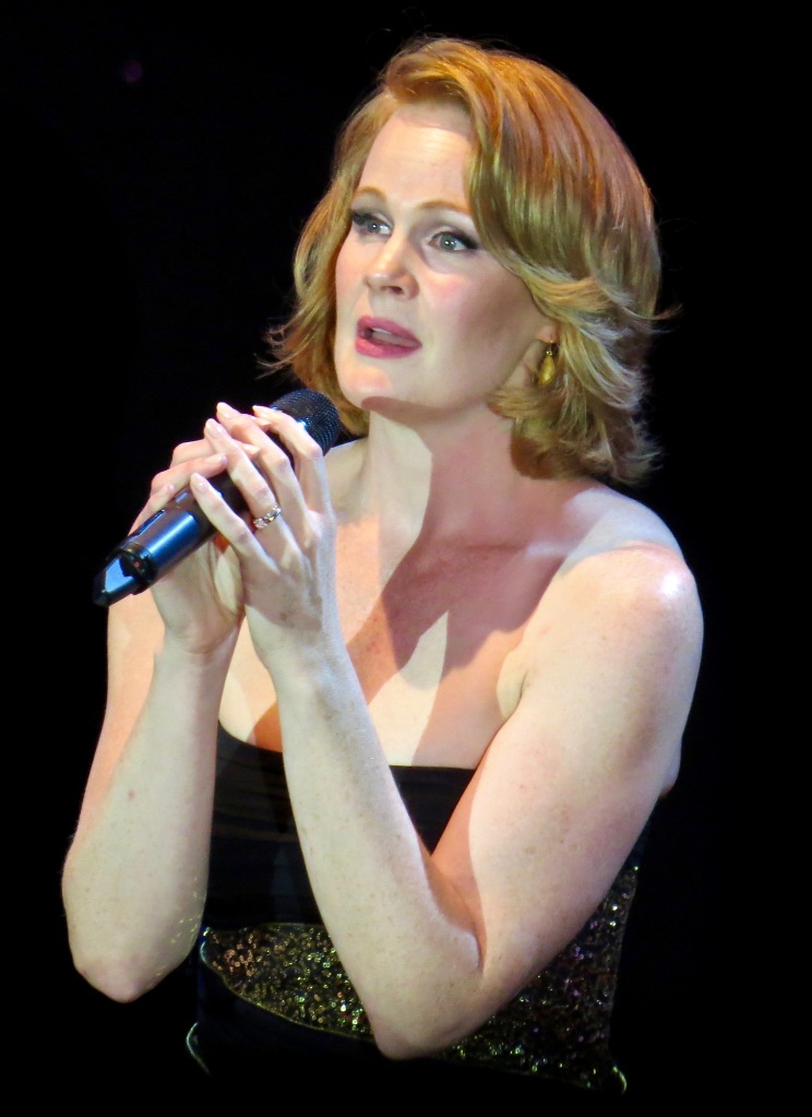 Kate Baldwin in Concert.