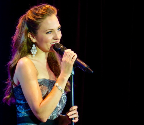 Laura Osnes in Concert.